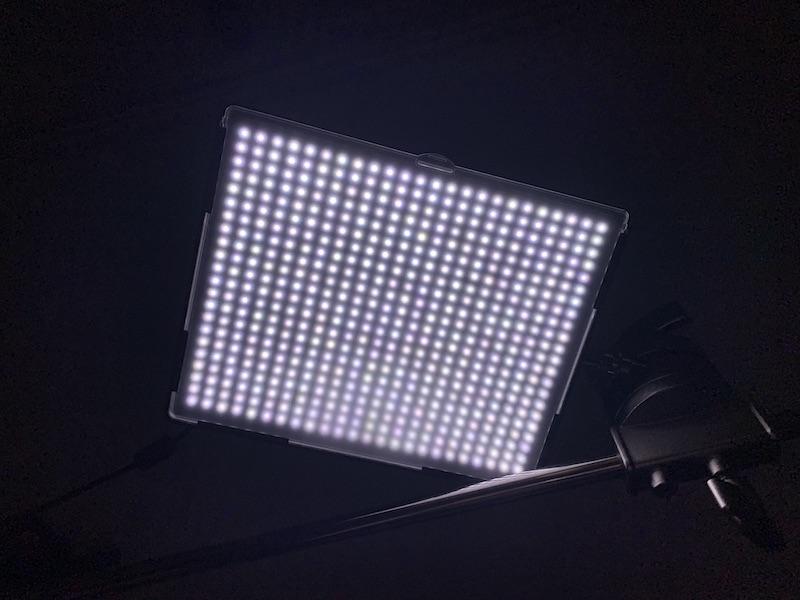 Some LED Lighting